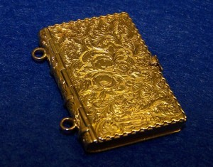 Zlata knjiga