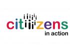 Vabilo na mednarodno izmenjavo »Citizenship in action«