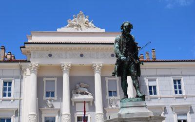 Strokovna ekskurzija v Piran