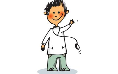 Zdravniški pregled za 1. A/IB in 1. R/IB