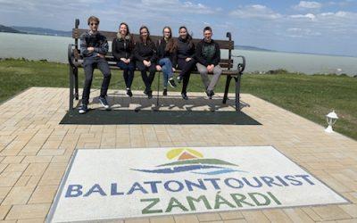 3. Srečanje projekta Dobra šola za 21. stoletje v Egru