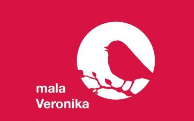 Pesniški natečaj za srednješolce Mala Veronika 2021